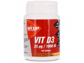 WCUP Vitamine D3
