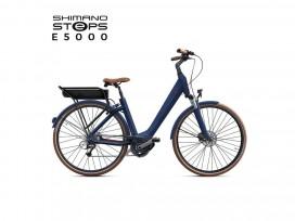 O2Feel Swan D8 Steps E5000 - 2020