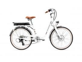 Vélo urbain électrique eLC01 e-Legend 26 '' - Peugeot