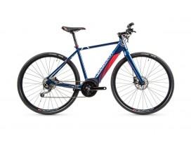 Vélo route électrique Peugeot eR02 FlatBar PowerTube 2020