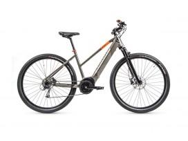 Vélo électrique eT01 CrossOver Mixte D9 PowerTube