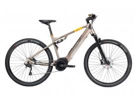 Vélo électrique Peugeot eT01 FS CrossOver Powertube