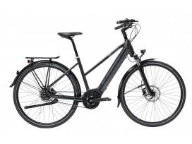 Vélo électrique Peugeot eT01 Belt Mixte PowerTube 2020