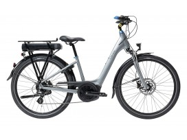 Vélo e-Urbain Gitane e-SALSA Yamaha D8 28 - 2020