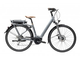 Vélo électrique PEUGEOT eC01 D9 PLUS