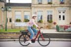 Vélo Gitane ORGAN'e-Bike Lady 28''