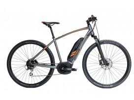 More about E-Trekking Gitane e-VERSO Cross Yamaha - 2020