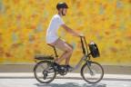 Vélo pliant Gitane e-Nomad - 2020