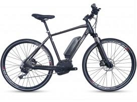 Vélo électrique Gitane E-Verso Deore 10 2019