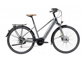 Vélo électrique Peugeot eT01 D9 MIXTE Powertube