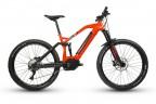 Vélo VTT électrique PEUGEOT eM02 FS 27,5+ Powertube SLX11
