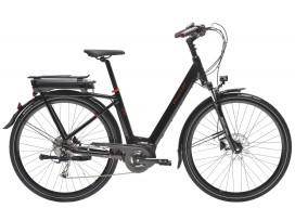 Vélo urbain électrique PEUGEOT 2019 eC01 D9