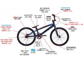 BMX Chase Element - 2020