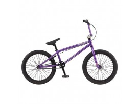 BMX GT AIR 20'' purple - 2019