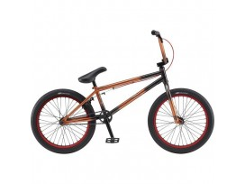 BMX GT CONWAY Team Brown 21'' - 2020