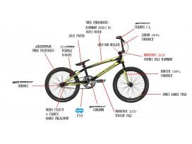 BMX Chase Edge - 2020