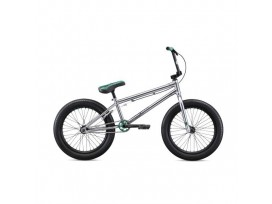 BMX MONGOOSE L500 chrome - 2020