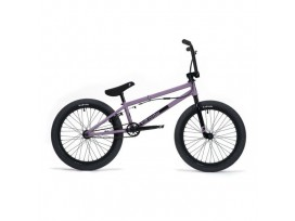 BMX TALL ORDER FLAIR PARK lilas gloss - 20.4''