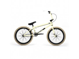 BMX Tall Order RAMP MEDIUM GLOSS jaune pastel - 20,3''