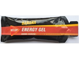 WCUP Energy Gel Banane (40 ml)