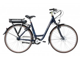 Vélo urbain électrique Peugeot eC03 N7 2020