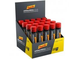 POWERBAR Amino Mega Liquid Boîte de 20 X 25ml