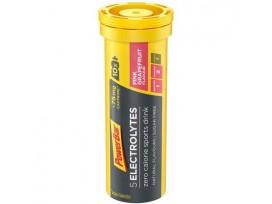 POWERBAR 5 Electrolytes Tabs Boîte de 12 X 10 tabs