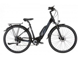 VTC E-JET CITY SHIMANO INTER 5 NEXUS MONTANA