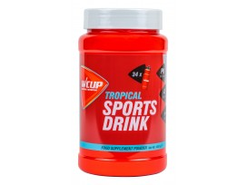 Sports Drink Tropical 1Kg WCUP
