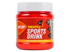 Sports Drink Ananas 1Kg WCUP