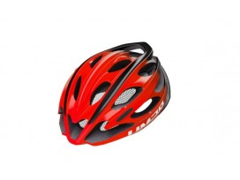 Casque Ultralight + Red Black Limar