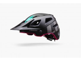 Casque Delta Matt Black Pink Limar