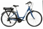 Vélo Urbain Électrique Organ'e Balad - Série limitée - Gitane