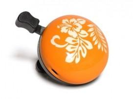 Sonnette de vélo Nutcase - Cardboard - Orange