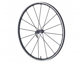 CAMPAGNOLO Roue avant SHAMAL ULTRA 2-WAY FIT BLACK