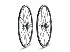 CAMPAGNOLO Roue arrière SHAMAL ULTRA 2-WAY FIT BLACK - corps RL