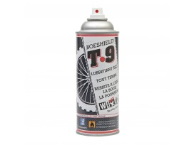 Lubrifiant T9 BOESHIELD Spray 340ml