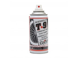 Lubrifiant T9 BOESHIELD Spray 118ml