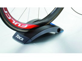 TACX Support fourche et roue avant Skyliner