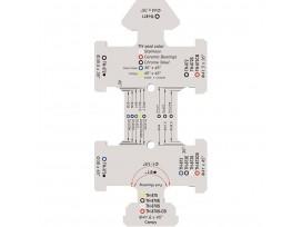 More about Outil Guide de Jeux de Direction 1''.1/8''