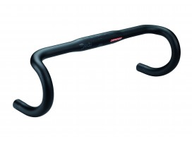 Cintre DEDA Zero 100 forme RHM black on black 38 à 46cm ext.