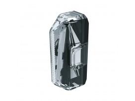 Eclairage avant WhiteLite Aero USB 1W TOPEAK