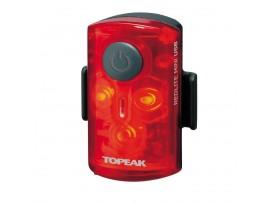 More about Eclairage arrière RedLite Mini USB TOPEAK