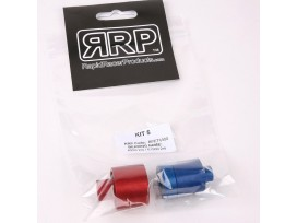 Kit de roulement - 6803 2RS - New17