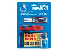 Kit de réparation de vélos