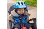 HAMAX Coussin protège-cou pour enfant - Gris