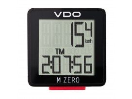 More about Compteur VDO M0 - New17