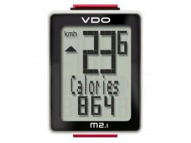 More about Compteur VDO M2.1