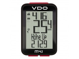 More about Compteur VDO M4.1 - New17