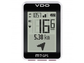 More about Compteur VDO M7 GPS - New17